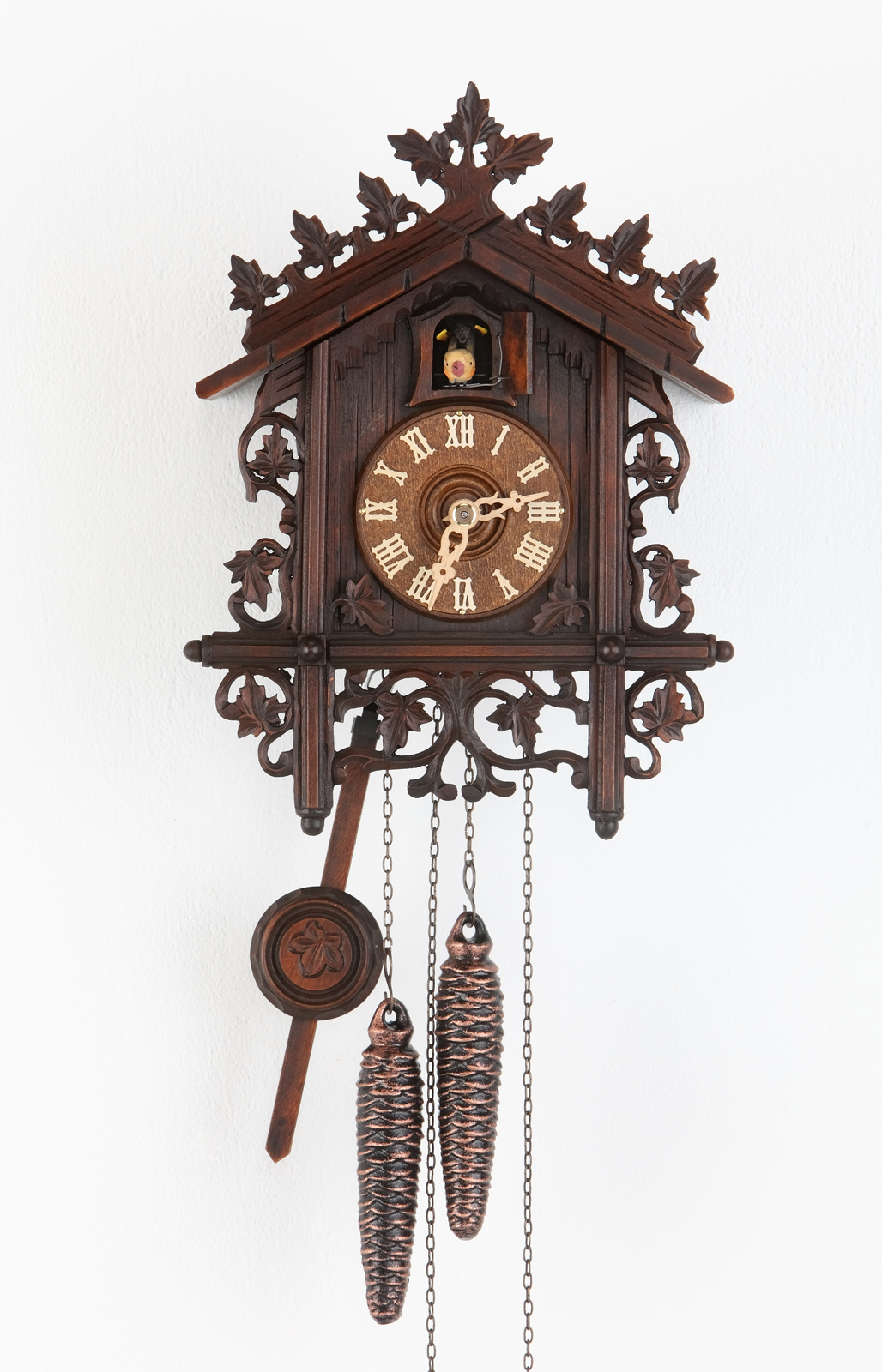 "1 Day Cuckoo Clock Railroad House (""Bahnhäusle"")"