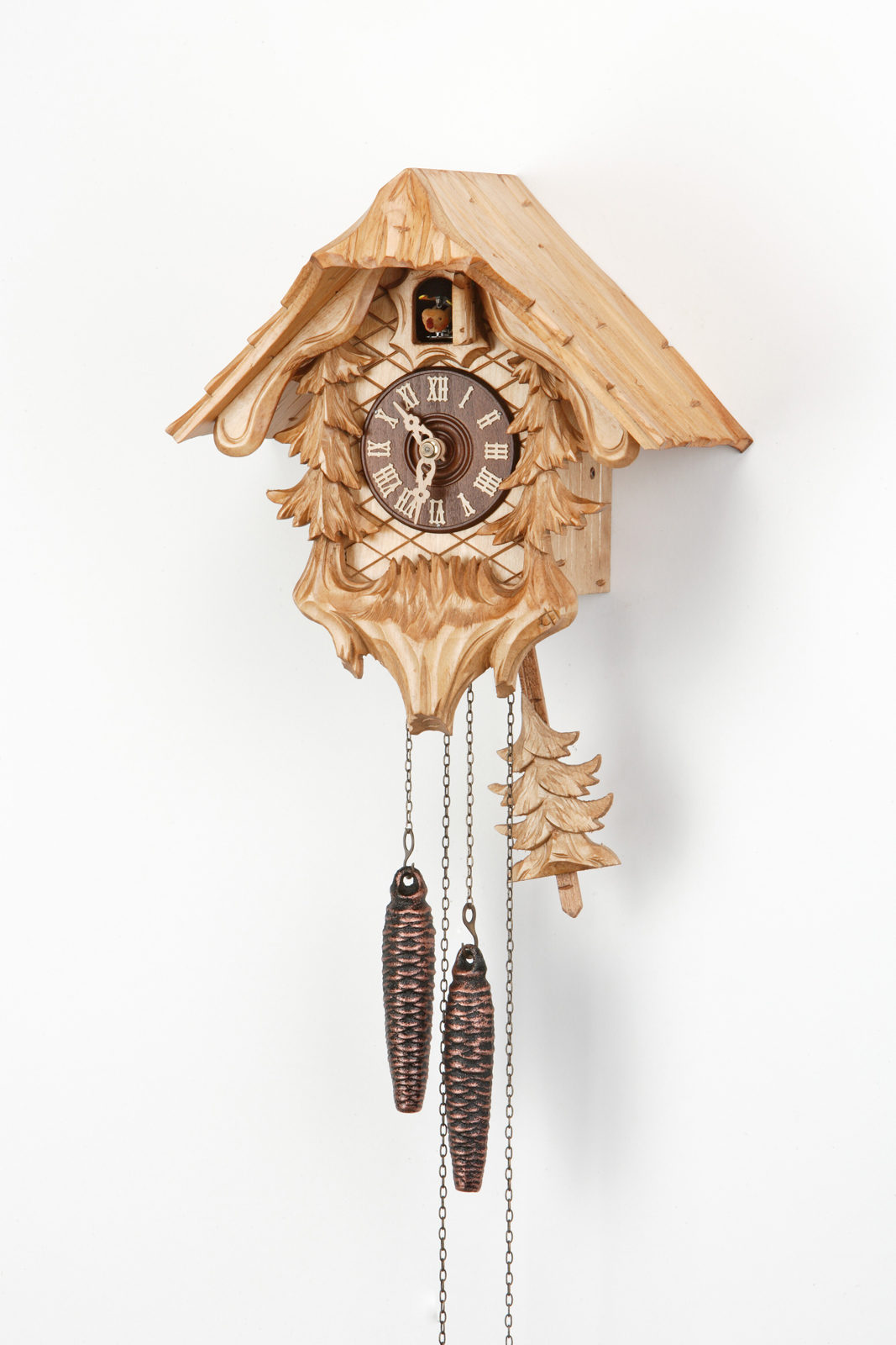 1 Day Cuckoo Clock Black Forest House
